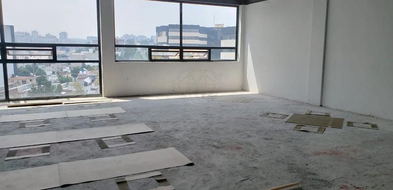 Foto Oficina en Renta en  Reforma Social,  Miguel Hidalgo  Reforma Social, nuevas oficinas en renta, Avila Camacho, (VW)
