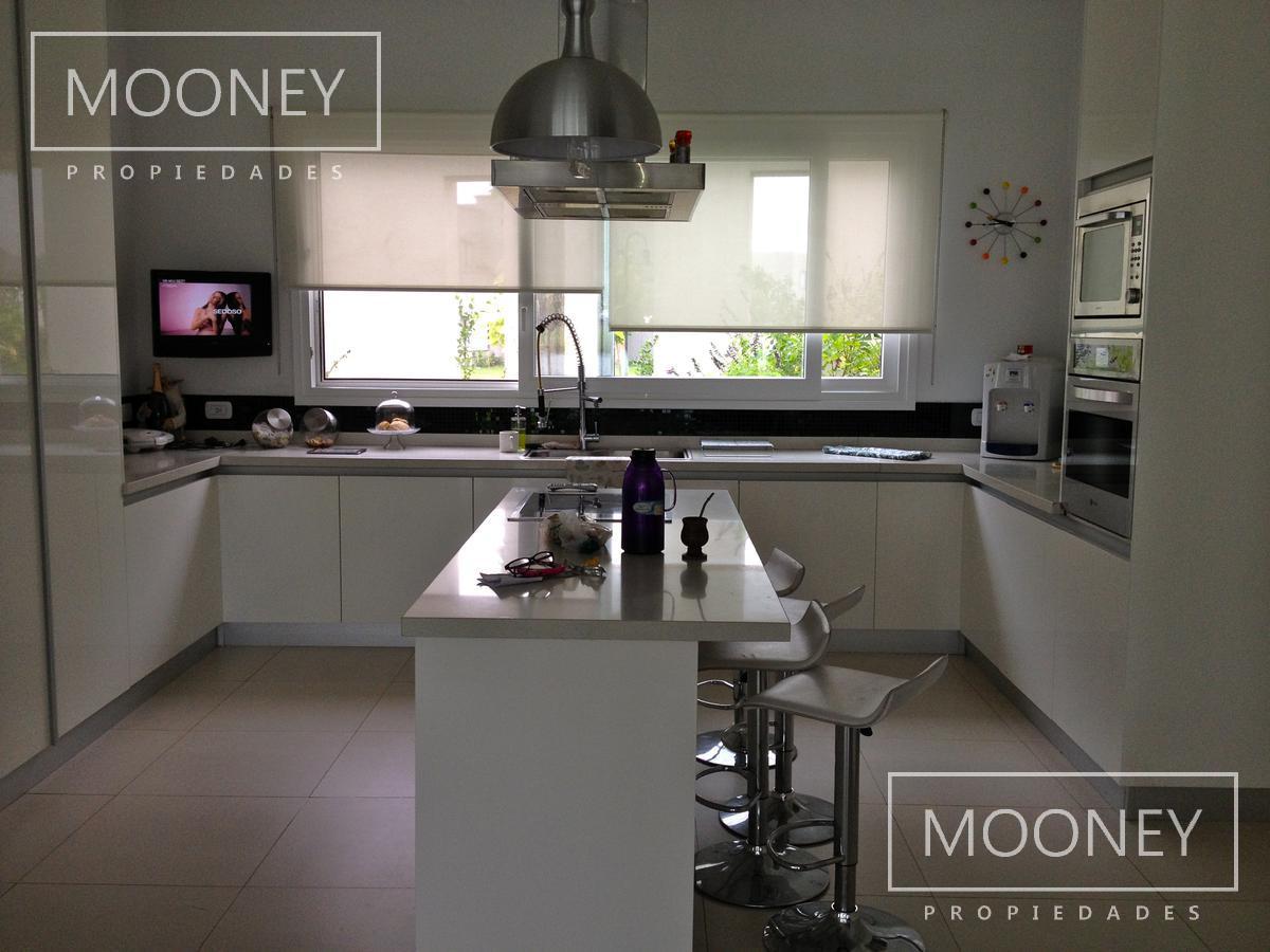 Foto Casa en Venta | Alquiler en  Los Alisos,  Nordelta  Los Alisos