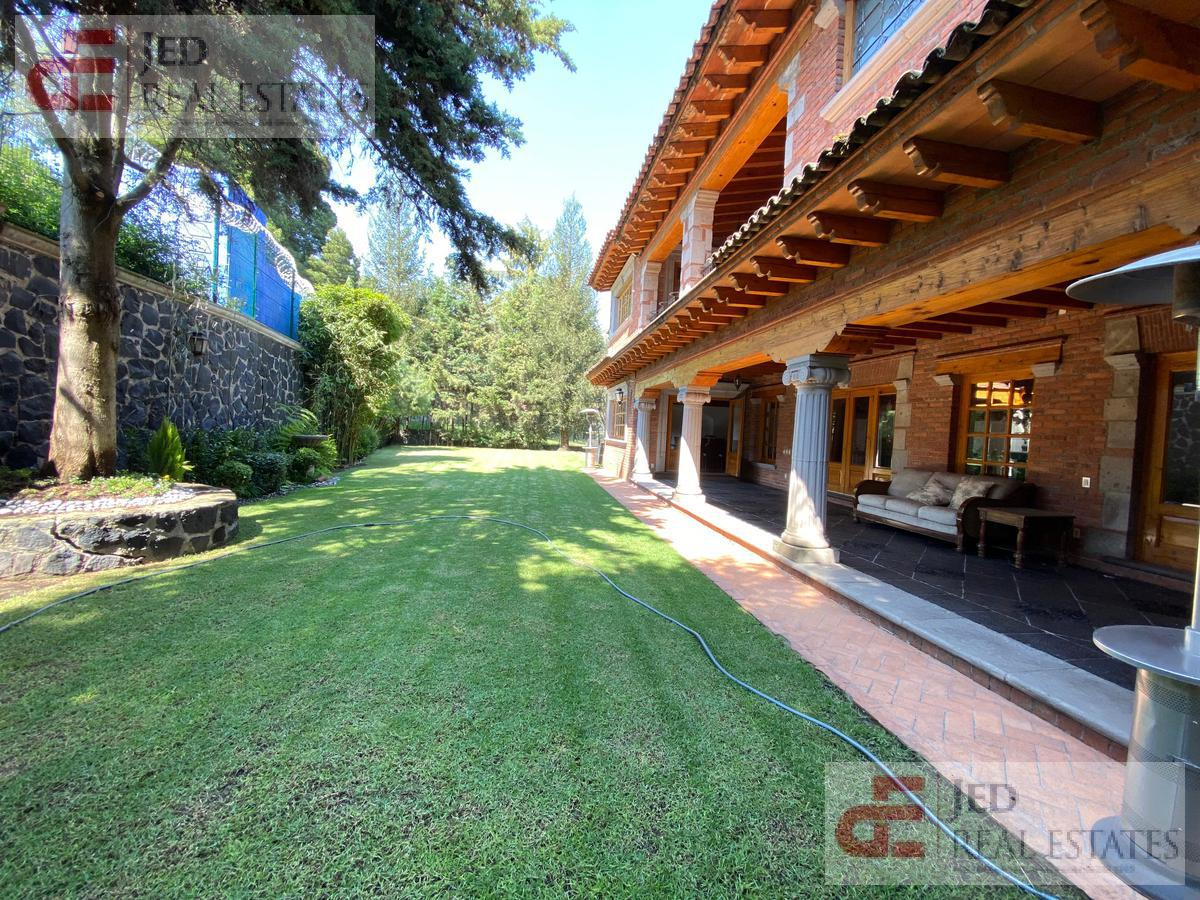 Foto Casa en Renta | Venta en  Club de Golf los Encinos,  Lerma  Cedros