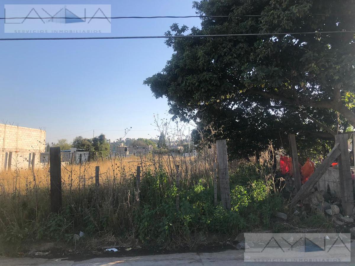 Foto Terreno en Venta en  Pueblo Santa Maria Acuitlapilco,  Tlaxcala  Calle Centenario Oriente No. 207, Acuitlapilco, Tlaxcala, C.P. 90110