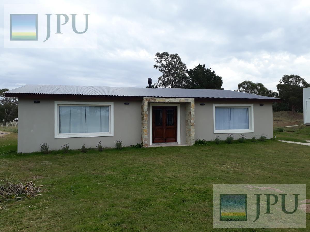 Foto Casa en Venta en  Costa Esmeralda,  Punta Medanos  Ecuestre 262