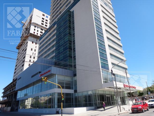 Foto Departamento en Alquiler en  Área Centro Este ,  Capital  Avenida Argentina 1200 - Garden Tower Residences