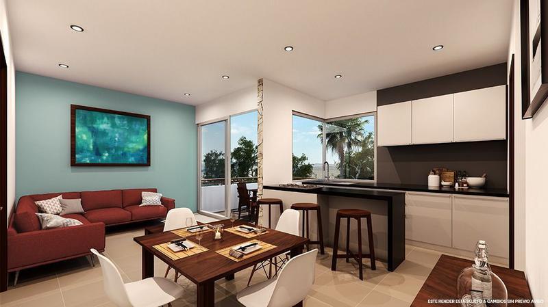 Akumal Apartment for Sale scene image 1