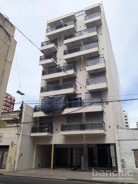 MAIPU al 1200, Zona Centro, Santa Fe. Alquiler de Departamentos - Banchio Propiedades. Inmobiliaria en Rosario