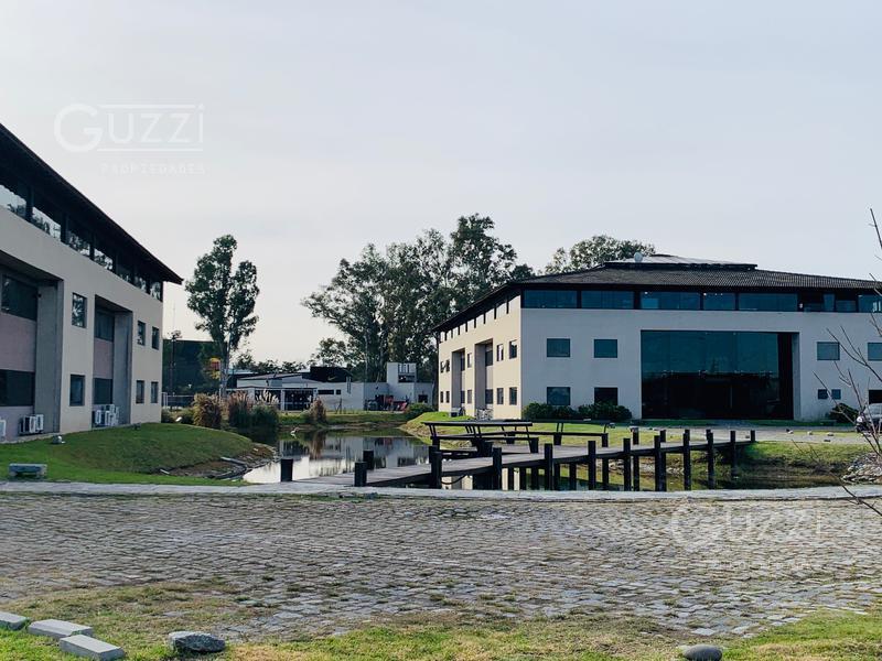 Foto Oficina en Venta en  Rivera,  Nordelta  Riviera park 100
