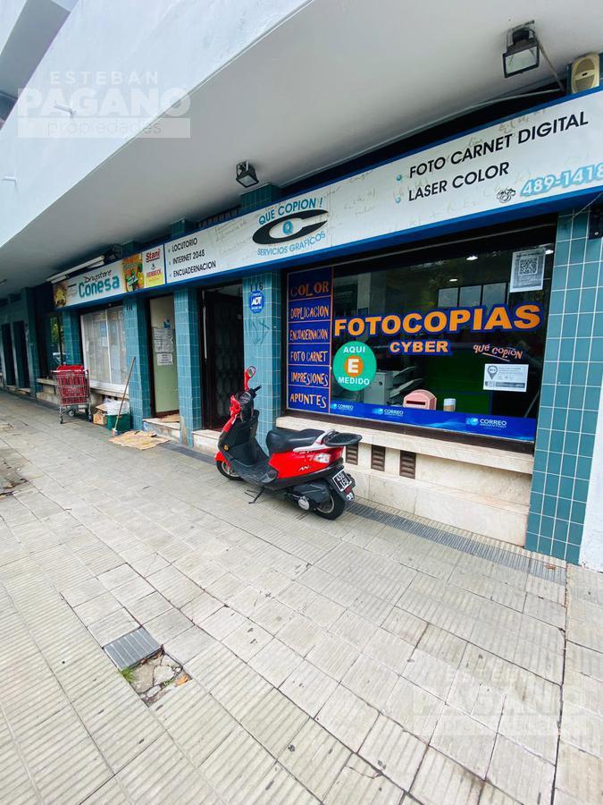 Foto Local en Venta en  La Plata ,  G.B.A. Zona Sur  Diagonal 77 116