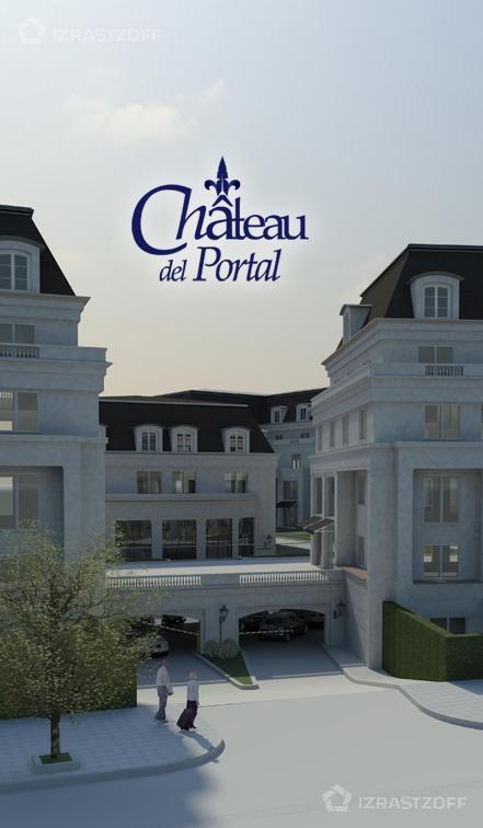 Departamento-Venta-Chateau Del Portal-Chateau del Portal