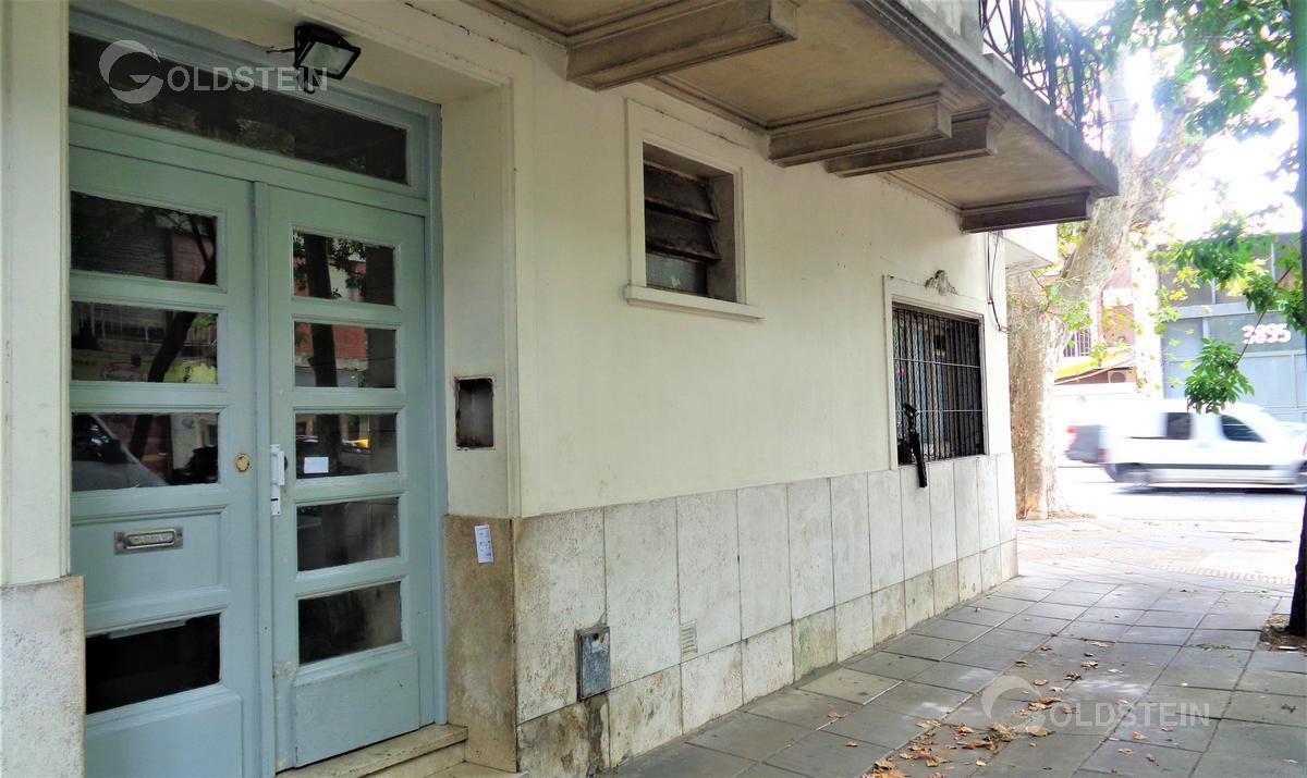 Foto Departamento en Venta en  Boedo ,  Capital Federal  CASTRO al 500