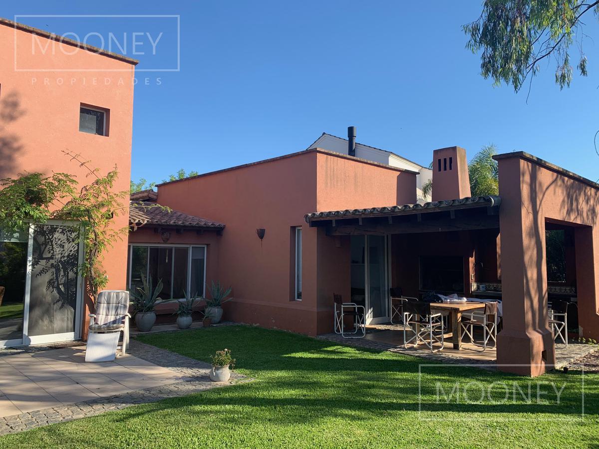 Foto Casa en Alquiler en  Las Glorietas,  Nordelta  Las Glorietas Lote al 100