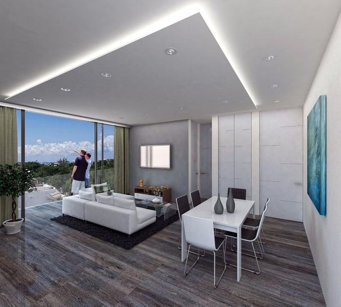 Playa del Carmen Centro Apartment for Sale scene image 7