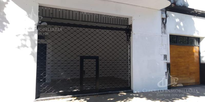 Foto Local en Alquiler en  Mataderos ,  Capital Federal  Alabriño al 1200