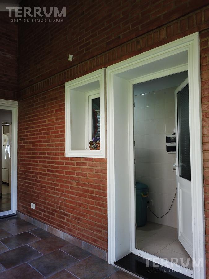 Foto Casa en Venta en  Canning,  Ezeiza  CASA EN VENTA :: CANNING :: ST. THOMAS SUR