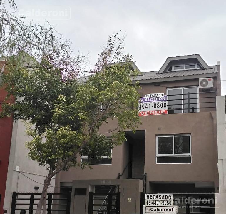 Foto PH en Venta en  Boedo ,  Capital Federal  Boedo, Inclan  3874, PH  A ESTRENAR