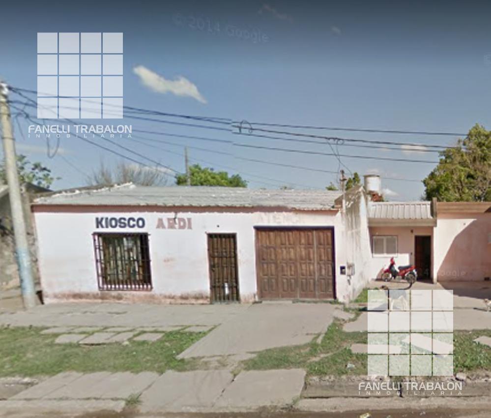 Foto Casa en Venta en   713 viviendas,  Presidencia Roque Saenz Peña  Mz 81 Pc 5 B° al 700