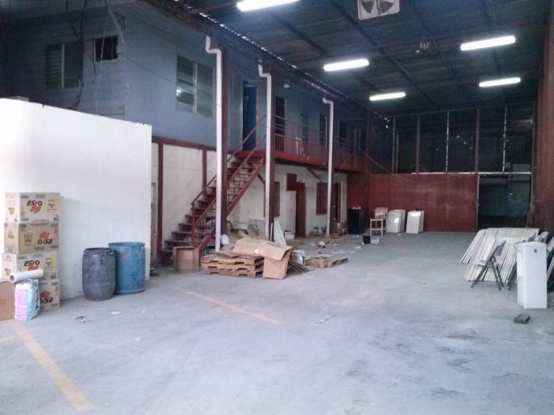 Foto Bodega Industrial en Renta en  Centro de Comayaguela,  Distrito Central  Bodega Comayaguela