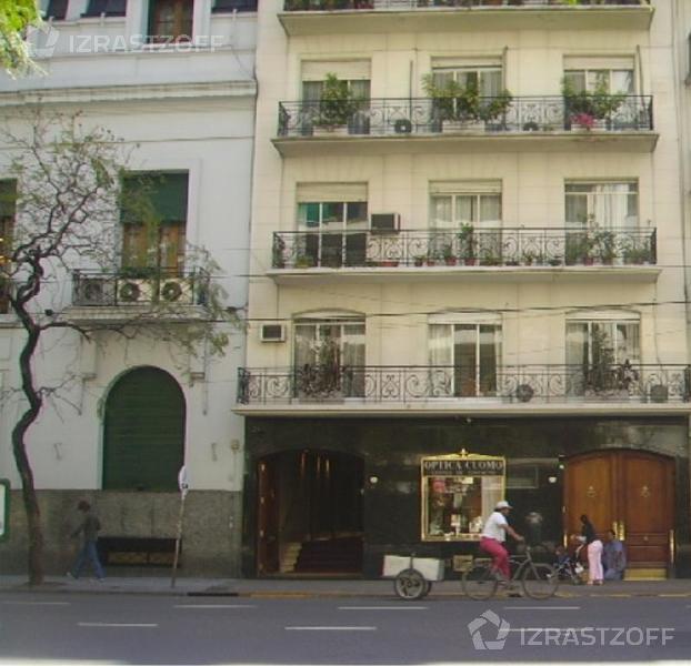 Departamento-Venta-Recoleta-Callao 1500 e/ Vicente López y Las Heras