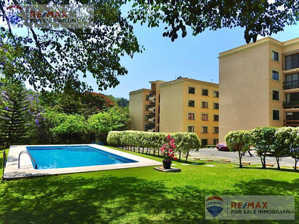 Foto Departamento en Venta en  Chapultepec,  Cuernavaca  Venta de departamento, Col. Chapultepec, Cuernavaca…Clave 3471