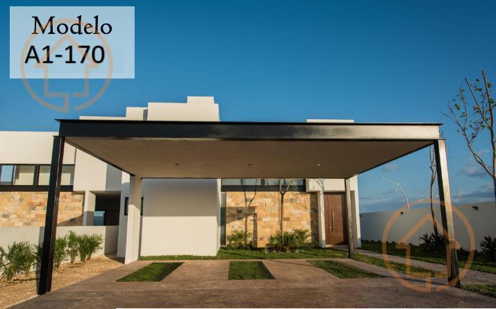 Foto Casa en Venta en  Pueblo Cholul,  Mérida  PÁRAMO
