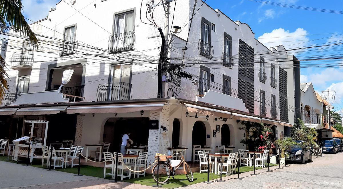 Playa del Carmen Centro Hotel for Venta scene image 24