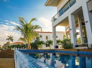 Foto Casa en condominio en Venta en  Isla Dorada,  Cancún  MAGNIFICA RESIDENCIA EN VENTA EN ISLA DORADA CANCÚN
