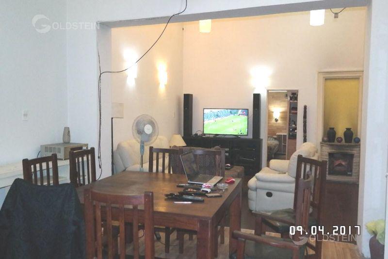 Foto Casa en Venta en  Balvanera ,  Capital Federal  CATAMARCA 600