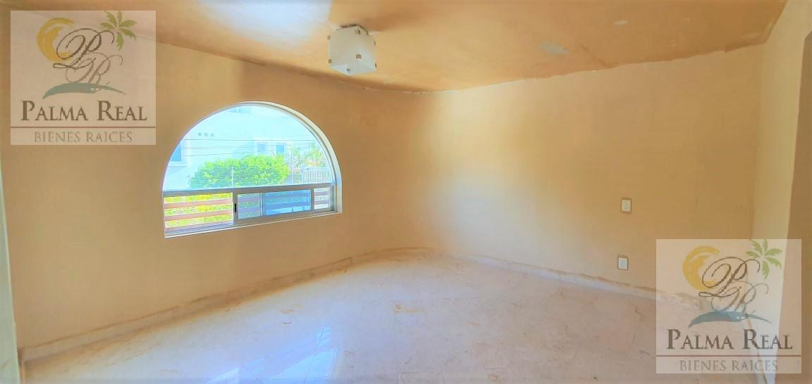Foto Casa en Renta en  Supermanzana 18,  Cancún  RENTO CASA SIN MUEBLES