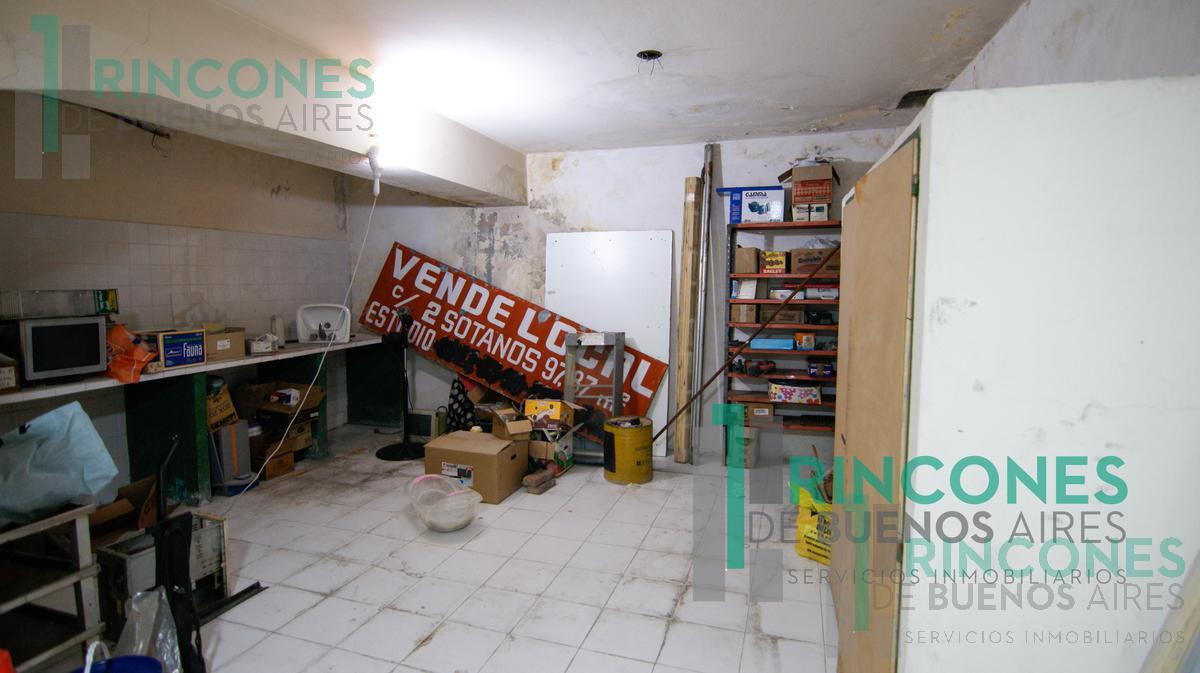 Foto Local en Venta   Alquiler en  San Telmo ,  Capital Federal  Salta al 1100