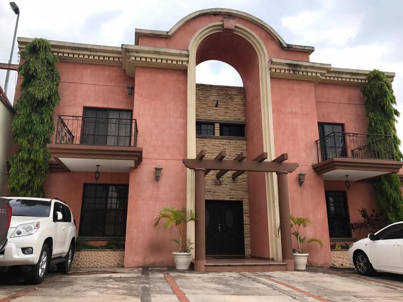 Foto Departamento en Renta en  Res. El Trapiche,  Distrito Central  Apartamento En Renta Completamente Amueblado Residencial El Trapiche Tegucigalpa