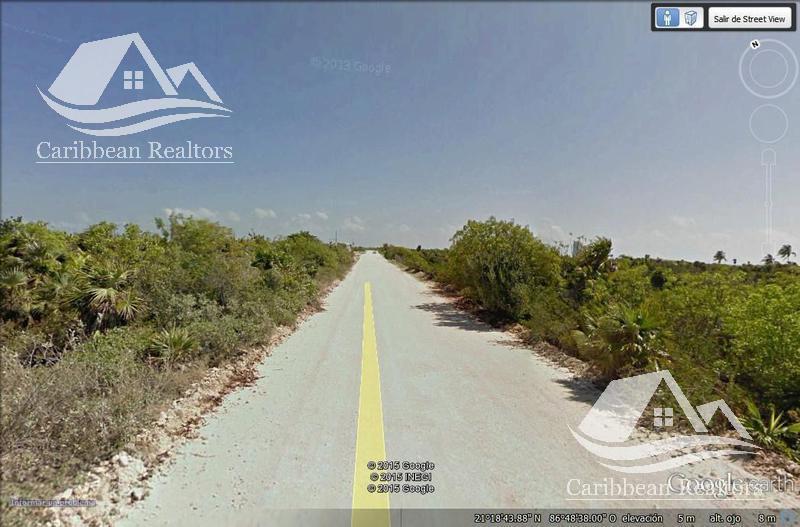 Picture Land in Sale in  Punta Sam,  Cancún  Punta Sam