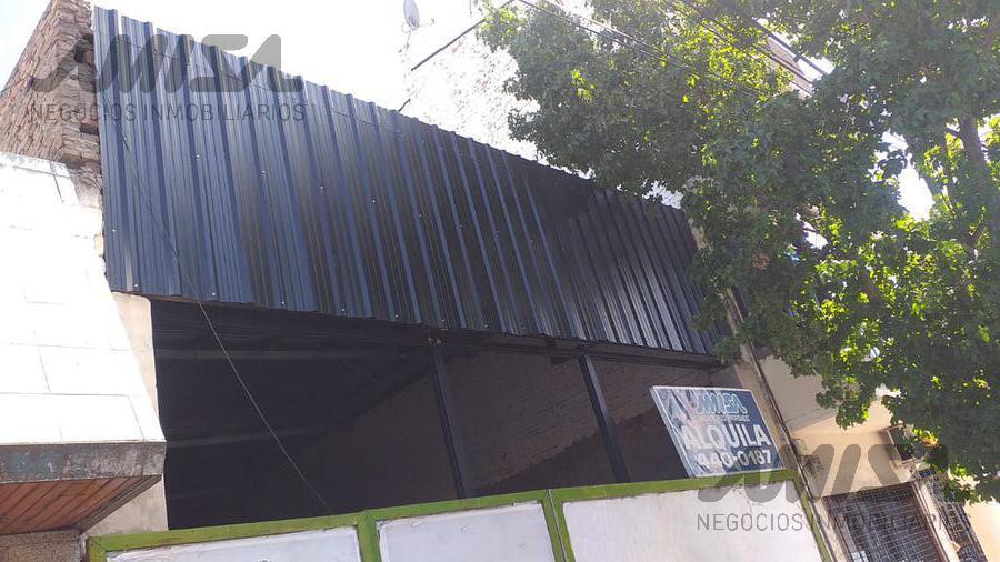 Foto Local en Alquiler en  Rosario ,  Santa Fe  Mendoza al 4200