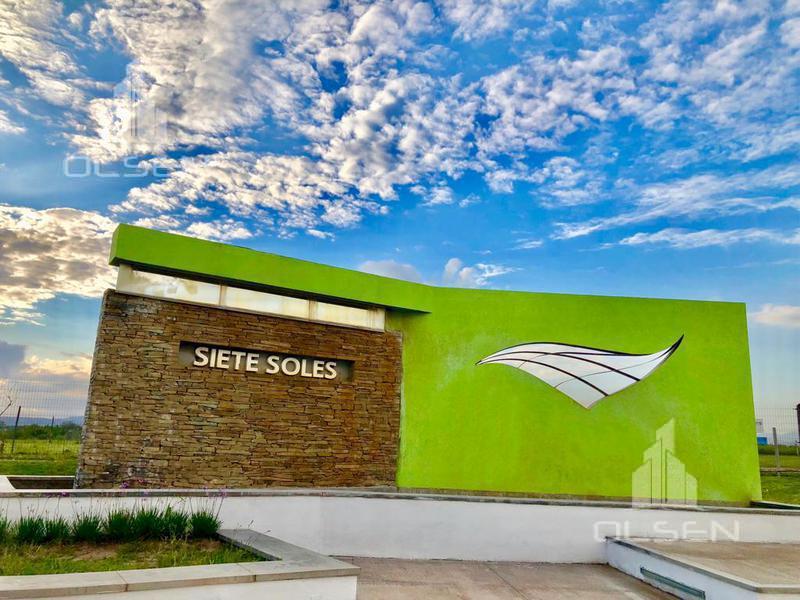 Foto Terreno en Venta en  Siete Soles,  Cordoba Capital  Siete Soles - Heredades - LOTE de 1500 - OPORTUNIDAD!! Heredades