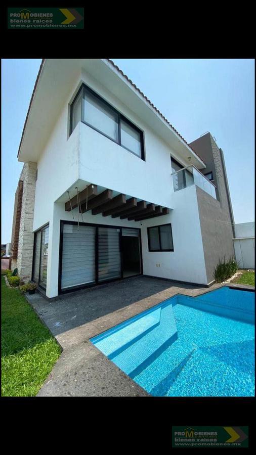 Foto Casa en Renta en  Punta Tiburón,  Alvarado  Punta Tiburón