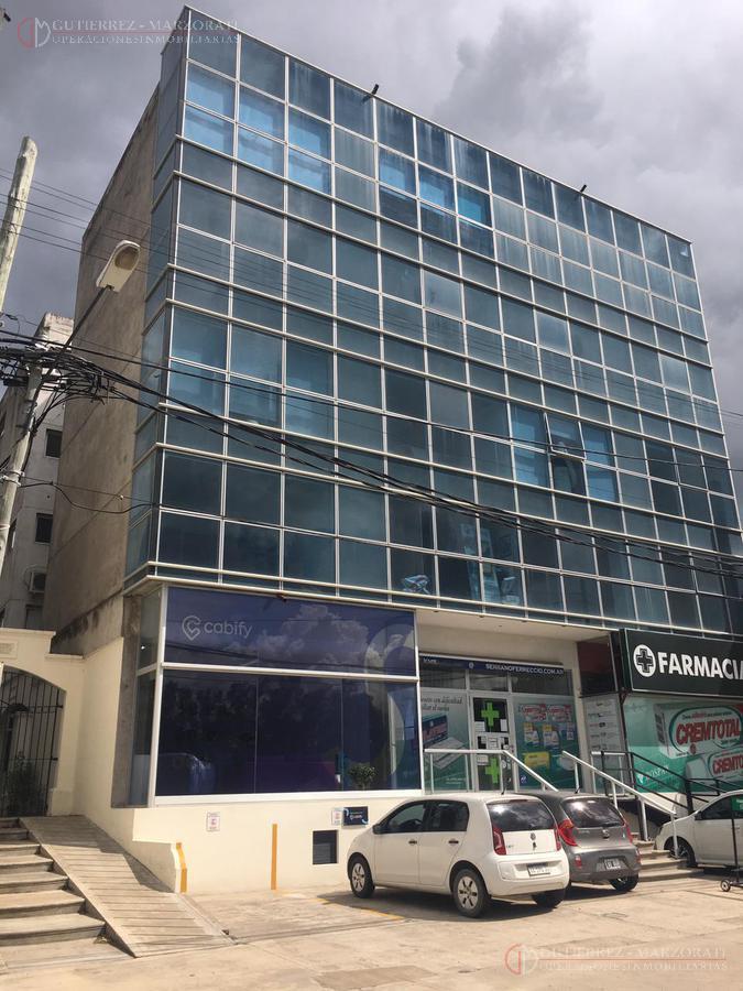 Foto Oficina en Alquiler en  Pilar ,  G.B.A. Zona Norte  Panamericana Km 52.5
