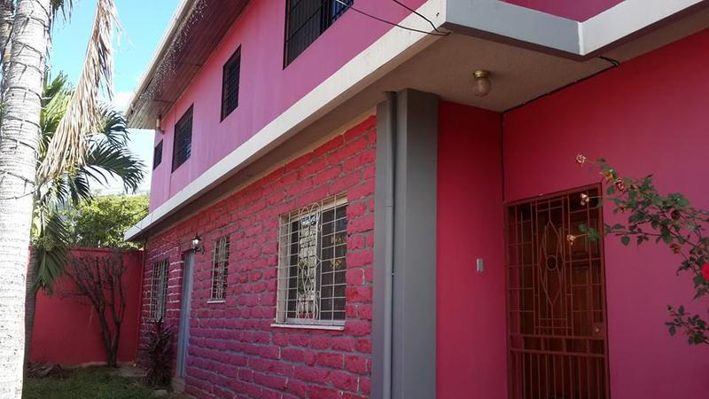 Foto Casa en Renta en  Palmira,  Distrito Central  Casa En Renta Colonia Palmira Tegucigalpa