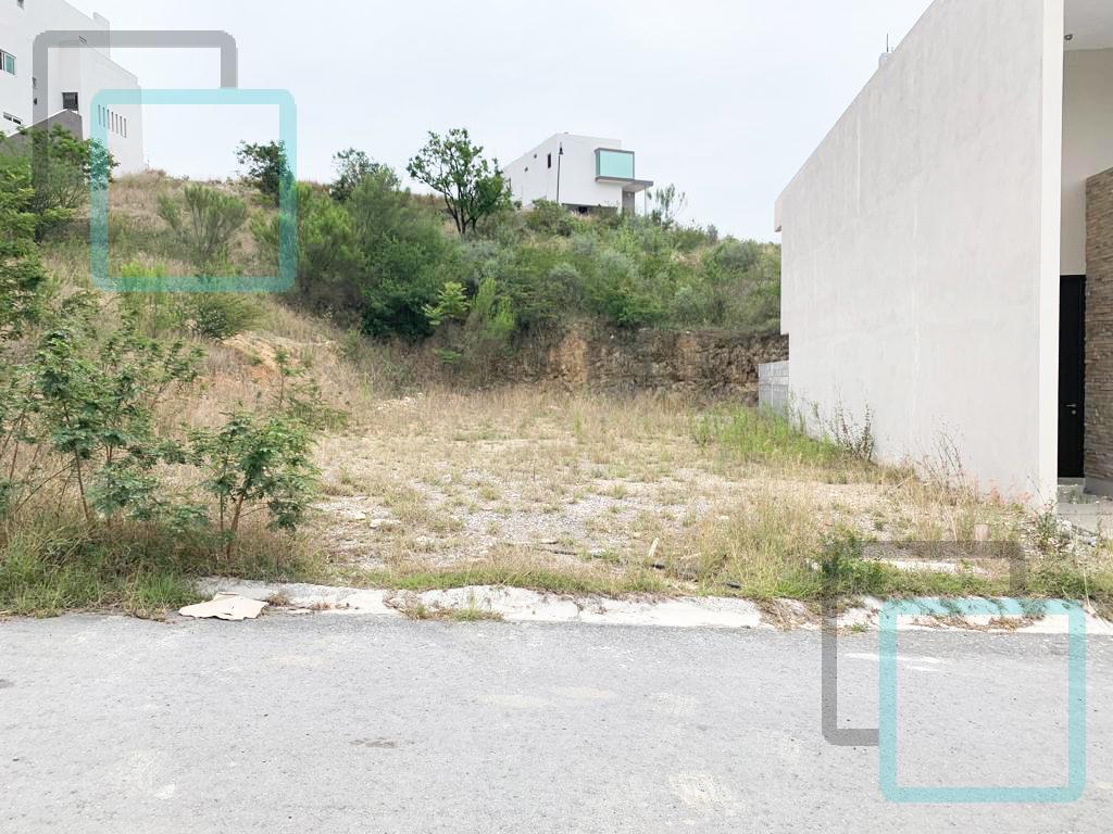 Foto Terreno en Venta en  Landeras Caranday,  Monterrey  TERRENO RESIDENCIAL EN VENTA EN LADERAS CARANDAY ZONA MONTERREY