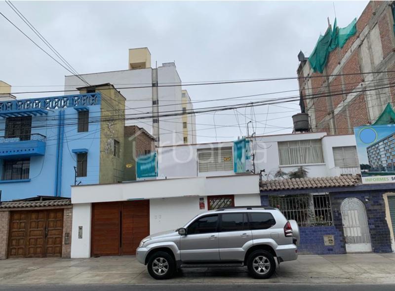 Foto Local en Alquiler en  Pueblo Libre,  Lima  Pueblo Libre