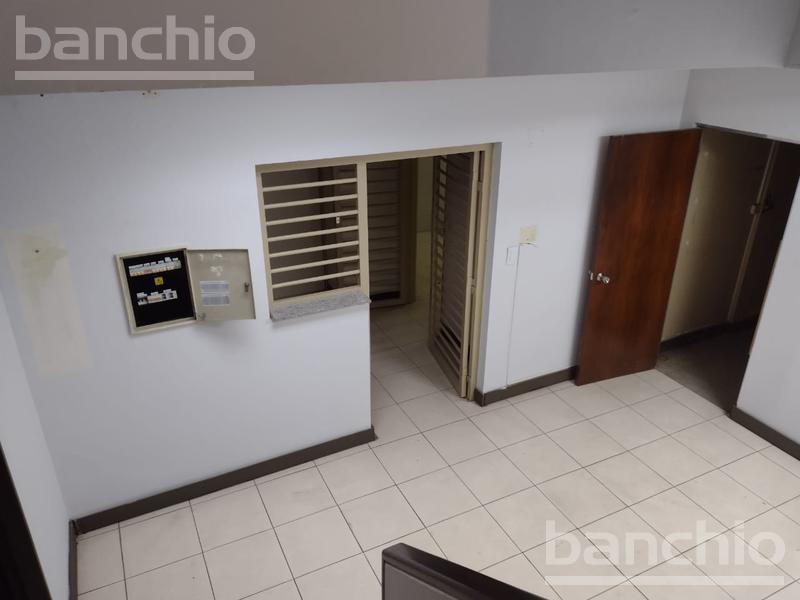 SARMIENTO al 600, Microcentro, Santa Fe. Alquiler de Comercios y oficinas - Banchio Propiedades. Inmobiliaria en Rosario