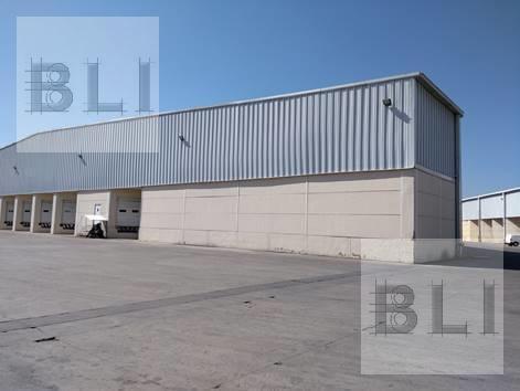 Foto Bodega Industrial en  en  Toluca ,  Edo. de México  Estado de Mexico, Toluca