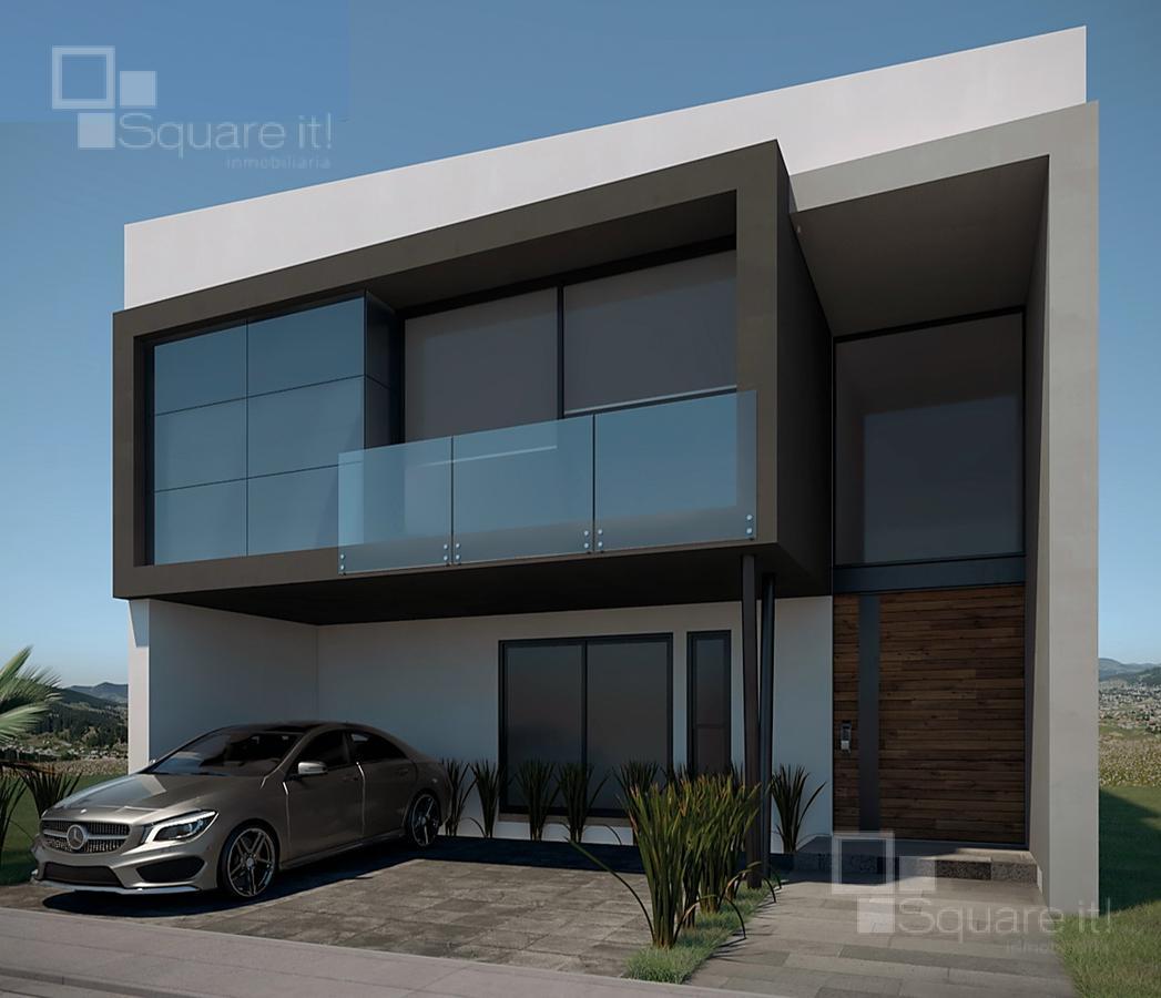 Foto Casa en Venta en  Fraccionamiento Lomas de  Angelópolis,  San Andrés Cholula  Casa en Venta en Parque Chihuahua, Lomas III, Cascatta, $5,250,000.00