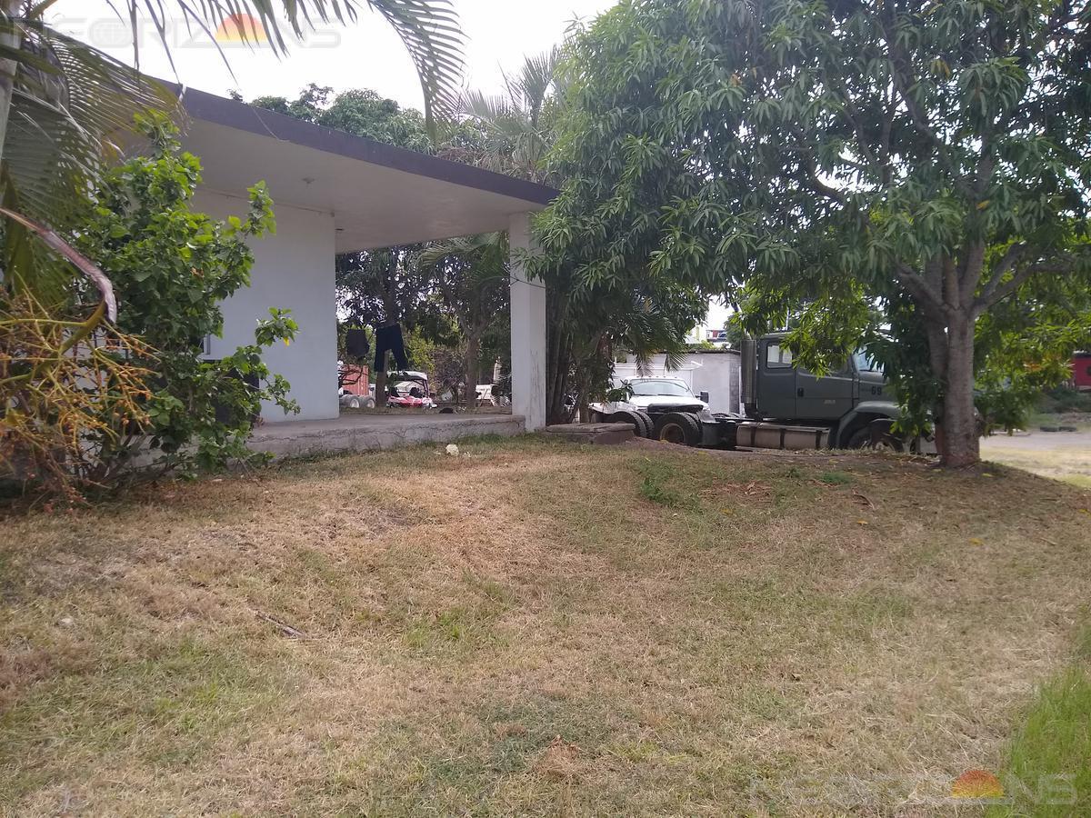 Foto Casa en Venta en  Cesar Lopez de Lara,  Altamira  Venta de Casa en Altamira Col. César López de Lara