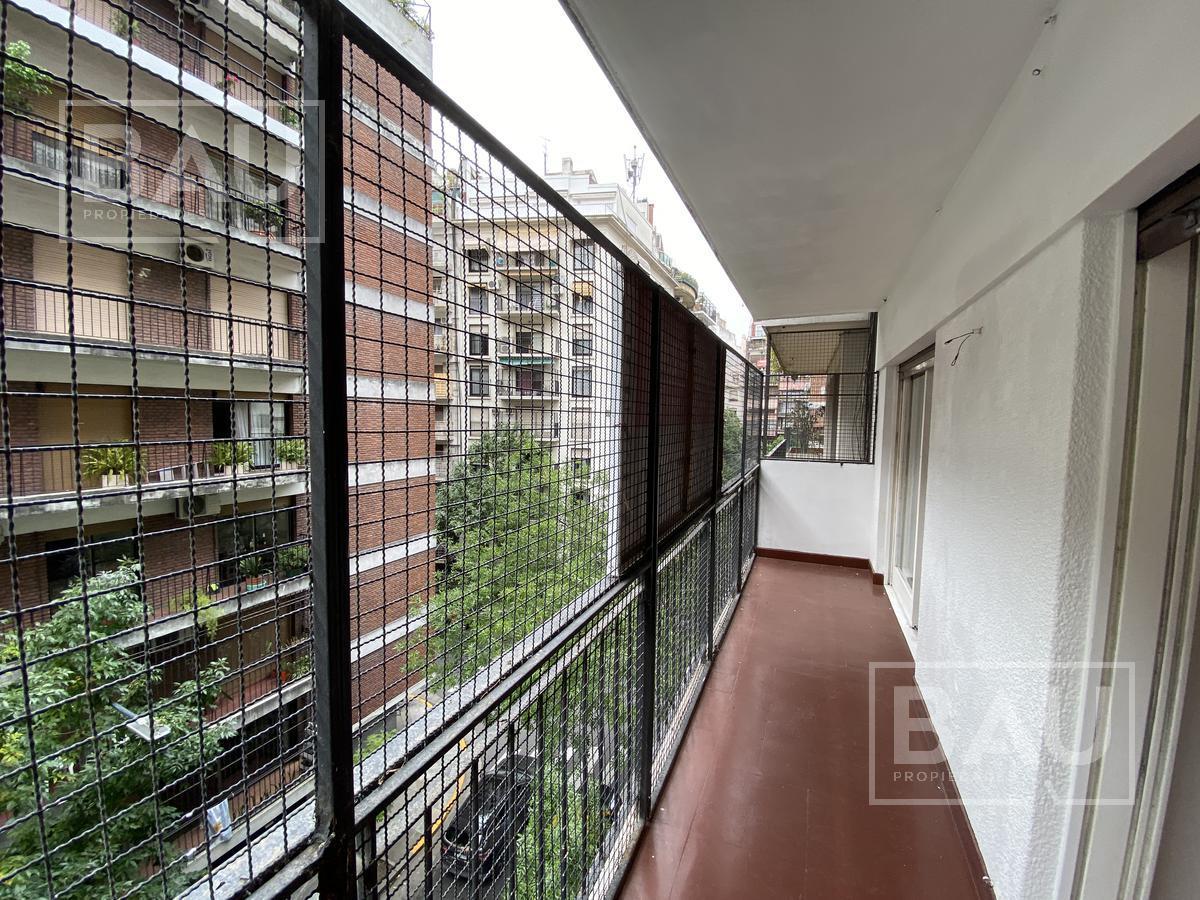 Foto Departamento en Venta en  Barrio Norte ,  Capital Federal  FRENCH al 2200