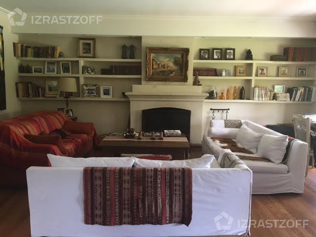 Casa--Santa Barbara-santa bárbara al 2000