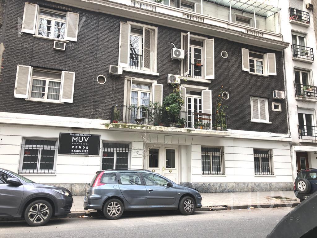 Foto Departamento en Venta en  Belgrano ,  Capital Federal  Migueletes al 1200