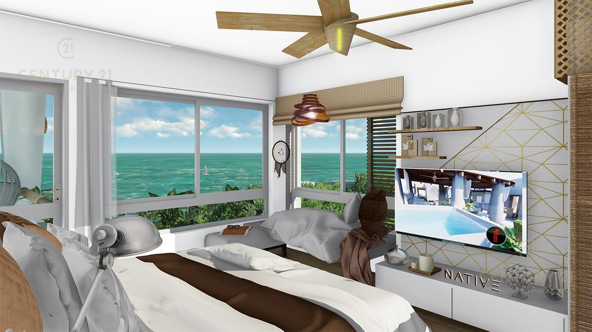 Cozumel Apartment for Sale scene image 0