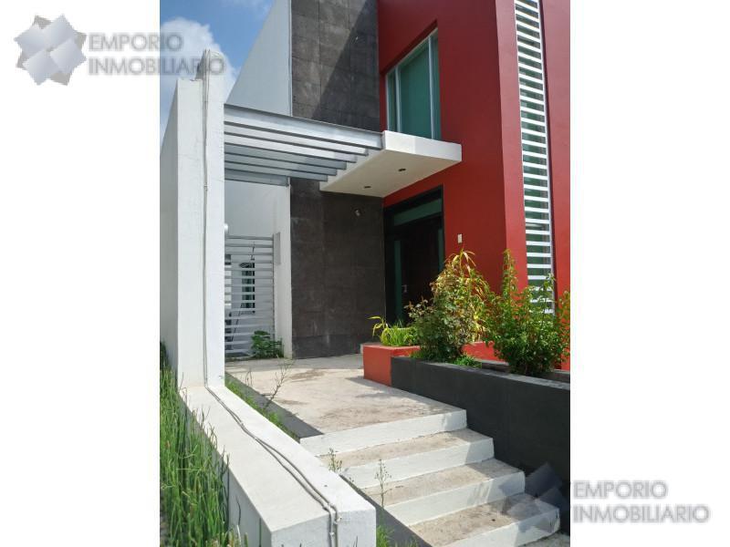 Foto Casa en Renta en  La Rioja,  Tlajomulco de Zúñiga  Casa Renta La Rioja $25,000 A257 E1