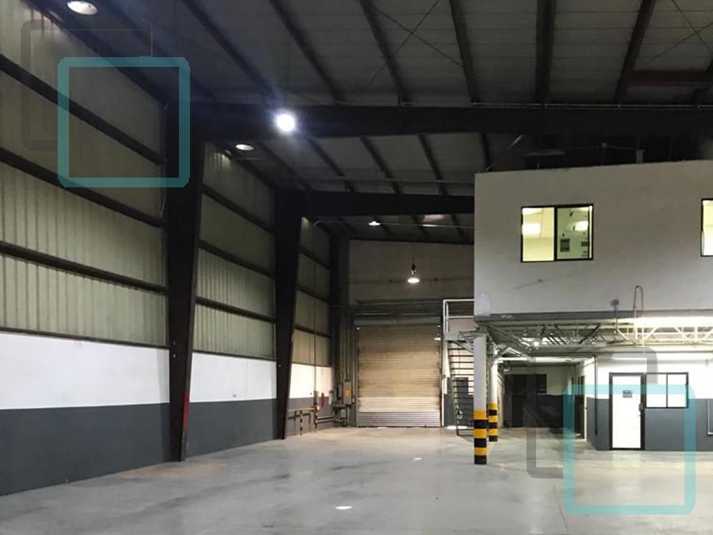Foto Nave Industrial en Renta en  Almacentro,  Apodaca  NAVE INDUSTRIAL EN RENTA EN PARQUE INDUSTRIAL ZONA APODACA