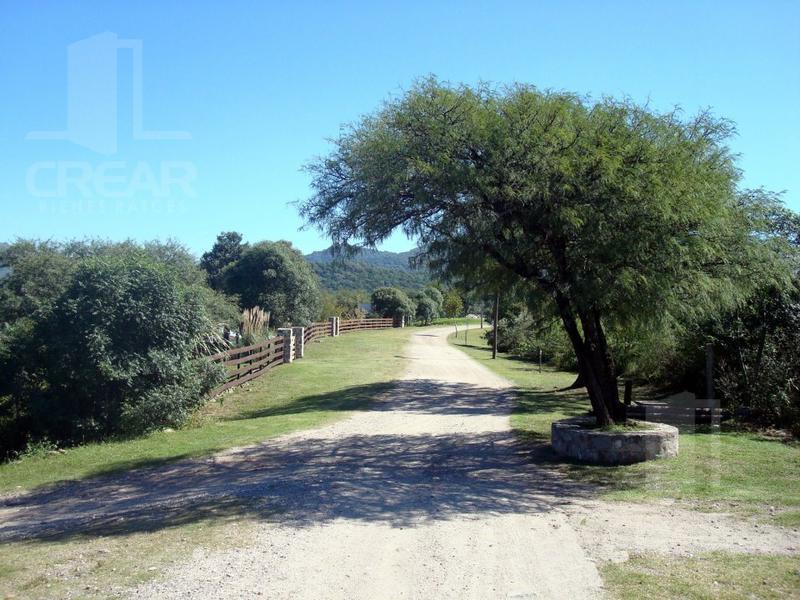 Foto Terreno en Venta en  Unquillo,  Colon  Country Corral de Barrancas Lote 33 Manzana 81 Unquillo