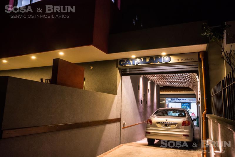 Foto Departamento en Venta en  Villa Carlos Paz,  Punilla  Complejo a la venta en Villa Carlos Paz - 4 departamentos con cochera