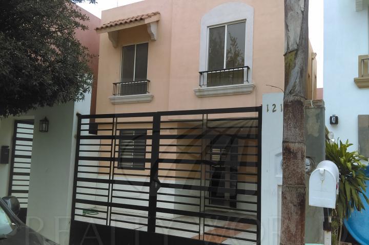 Foto Casa en Renta en  Paraje AnAhuac,  Gral. Escobedo  Cedro al 100