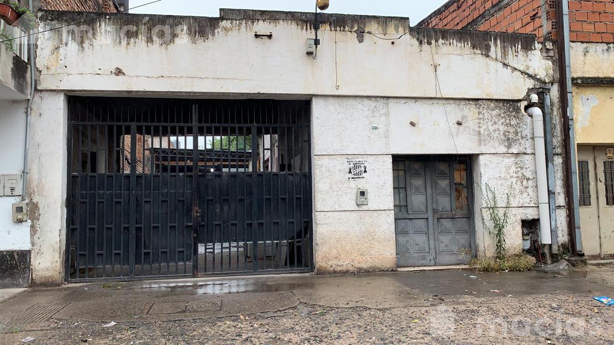 Foto Depósito en Venta en  Capital ,  Tucumán  Don Bosco roberto